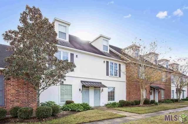 4000 Lake Beau Pre #157, Baton Rouge, LA 70820 (#2020005311) :: David Landry Real Estate