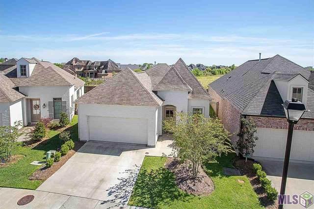2904 Cresthaven Ave, Baton Rouge, LA 70810 (#2020005313) :: Patton Brantley Realty Group