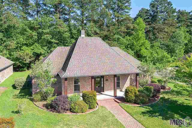 4903 Harbor Ln, Greenwell Springs, LA 70739 (#2020005316) :: Darren James & Associates powered by eXp Realty