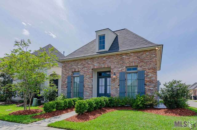 14002 Arbor Grove Dr, Baton Rouge, LA 70810 (#2020005322) :: David Landry Real Estate