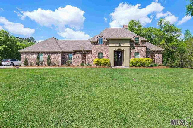 12519 Sims Rd, Denham Springs, LA 70706 (#2020005323) :: Patton Brantley Realty Group