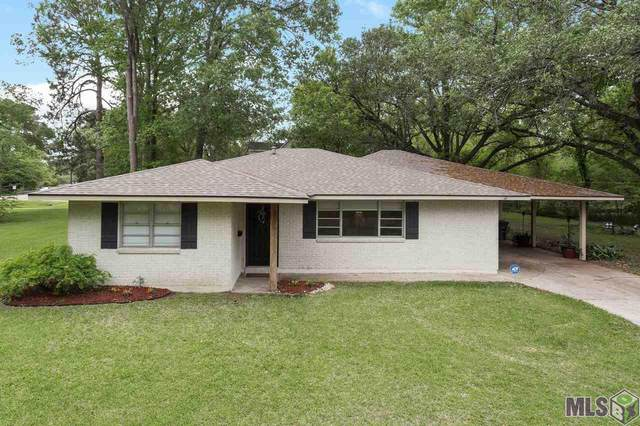 10464 S Riveroaks Dr, Baton Rouge, LA 70815 (#2020005324) :: David Landry Real Estate