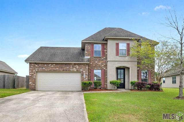 20002 Eastwood Dr, Zachary, LA 70791 (#2020005328) :: David Landry Real Estate