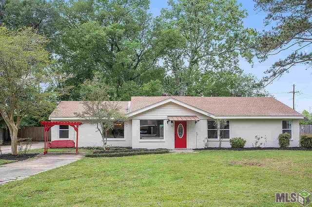 136 Broadmoor Ave, Baton Rouge, LA 70815 (#2020005330) :: Darren James & Associates powered by eXp Realty
