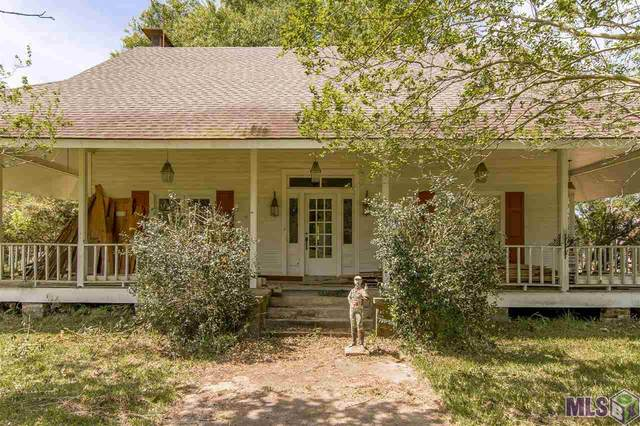 10275 Blackwater Rd, Central, LA 70714 (#2020005332) :: David Landry Real Estate