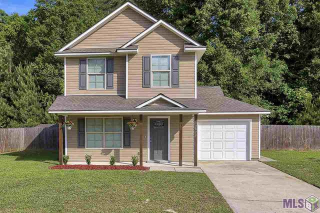 12879 Mulberry Dr, Denham Springs, LA 70726 (#2020005333) :: Patton Brantley Realty Group