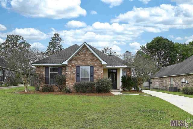 18232 Lake Myrtle Dr, Baton Rouge, LA 70817 (#2020005335) :: Patton Brantley Realty Group