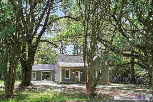 4442 39TH ST, Zachary, LA 70791 (#2020005345) :: Patton Brantley Realty Group