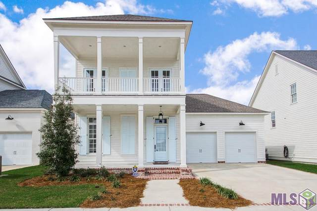 3125 Veranda View Ave, Baton Rouge, LA 70810 (#2020005346) :: Patton Brantley Realty Group