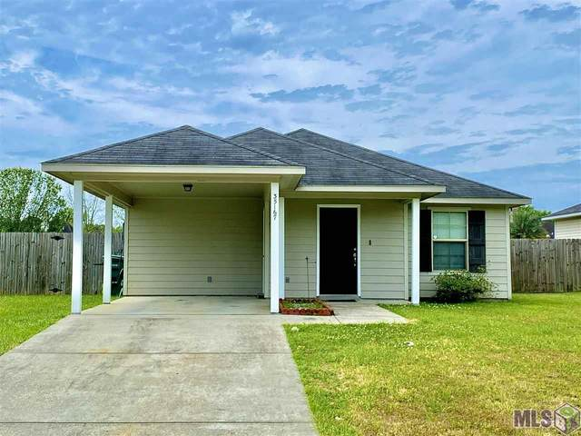 35167 Quail Creek Dr, Denham Springs, LA 70706 (#2020005348) :: Patton Brantley Realty Group
