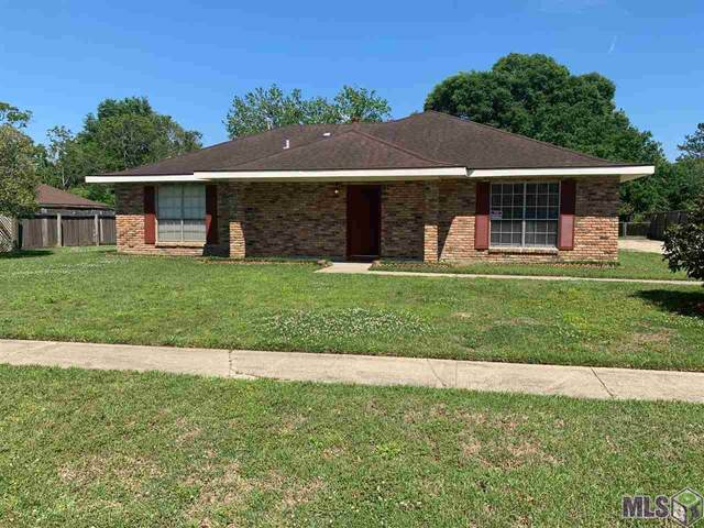 10040 W Brookside Dr, Baton Rouge, LA 70818 (#2020005350) :: Darren James & Associates powered by eXp Realty