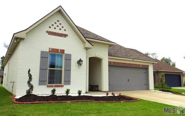 232 Lake Pride Dr, Baton Rouge, LA 70820 (#2020005351) :: Patton Brantley Realty Group