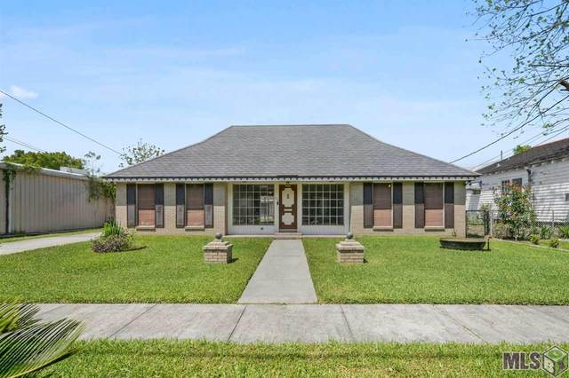 308 Lessard Rd, Donaldsonville, LA 70346 (#2020005352) :: The W Group with Berkshire Hathaway HomeServices United Properties