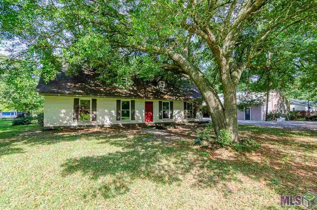 15258 Jim Mayers Rd, Prairieville, LA 70769 (#2020005356) :: The W Group with Berkshire Hathaway HomeServices United Properties