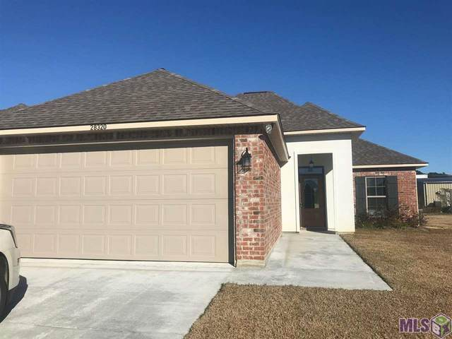 28320 Lake Borgne Dr, Livingston, LA 70754 (#2020005359) :: Darren James & Associates powered by eXp Realty