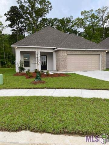 43114 Pineside Ave, Prairieville, LA 70769 (#2020005364) :: Darren James & Associates powered by eXp Realty
