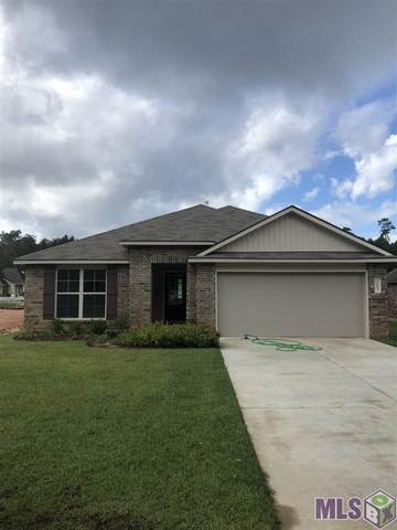 28433 Evangeline Ln, Albany, LA 70711 (#2020005374) :: Darren James & Associates powered by eXp Realty