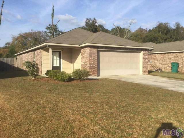 11609 Mary Lee Dr, Denham Springs, LA 70726 (#2020005375) :: Darren James & Associates powered by eXp Realty