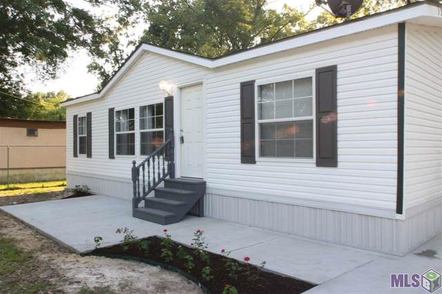 15473 Palmetto Ln, Prairieville, LA 70769 (#2020005393) :: The W Group with Keller Williams Realty Greater Baton Rouge