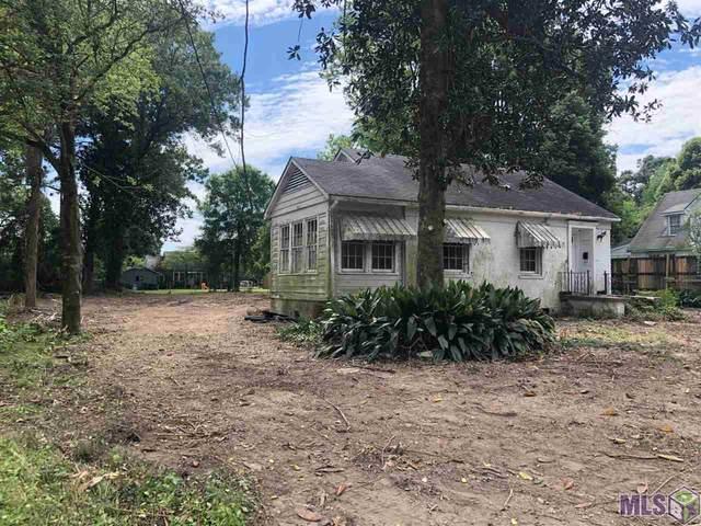 2158 Cloverdale Ave, Baton Rouge, LA 70808 (#2020005398) :: Patton Brantley Realty Group
