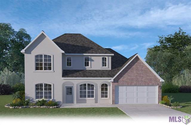 34074 Kingfisher St, Denham Springs, LA 70706 (#2020005399) :: Darren James & Associates powered by eXp Realty