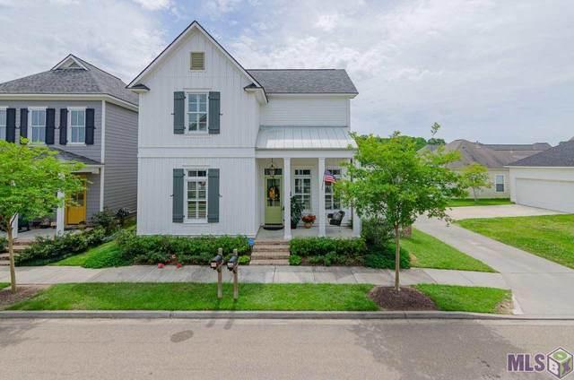 1142 Memorial Square, Zachary, LA 70791 (#2020005413) :: Smart Move Real Estate