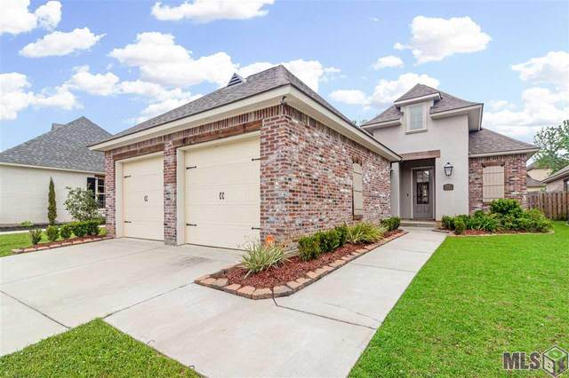 7108 Rue Lierre, Zachary, LA 70791 (#2020005418) :: Patton Brantley Realty Group