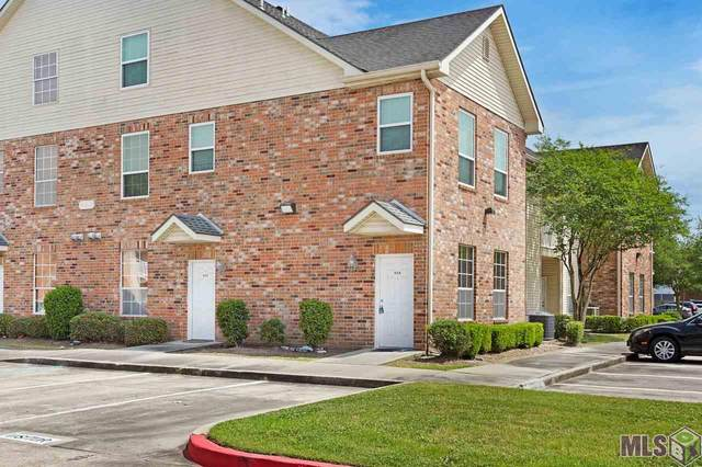 4441 Burbank Dr #604, Baton Rouge, LA 70820 (#2020005428) :: The W Group with Keller Williams Realty Greater Baton Rouge