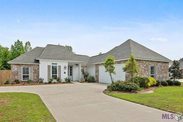 22866 Hazard Dr, Zachary, LA 70791 (#2020005429) :: The W Group with Keller Williams Realty Greater Baton Rouge