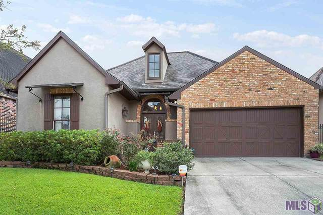 39339 Magazine Ave, Gonzales, LA 70737 (#2020005431) :: The W Group with Keller Williams Realty Greater Baton Rouge