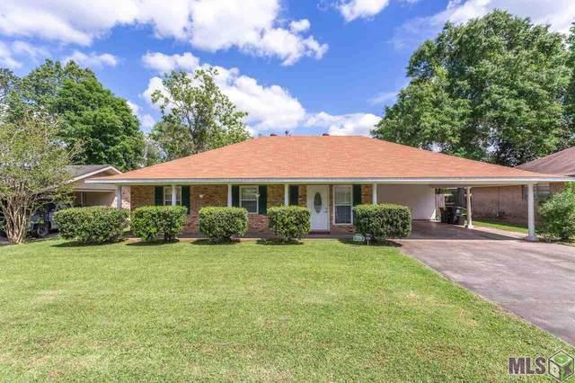 779 E Versailles Dr, Baton Rouge, LA 70819 (#2020005433) :: Smart Move Real Estate
