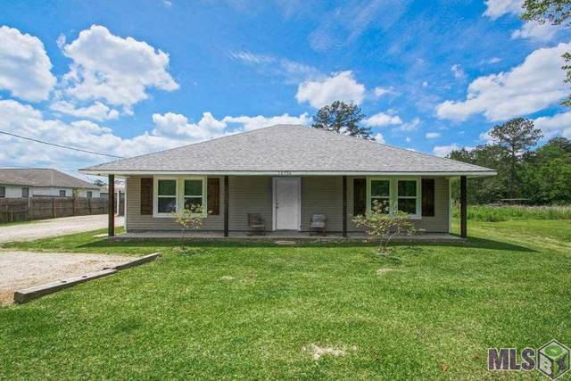 10756 Arnold Rd, Denham Springs, LA 70726 (#2020005434) :: The W Group with Keller Williams Realty Greater Baton Rouge