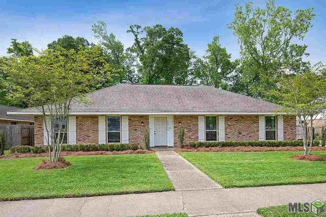 5550 Upton Dr, Baton Rouge, LA 70809 (#2020005435) :: The W Group with Keller Williams Realty Greater Baton Rouge