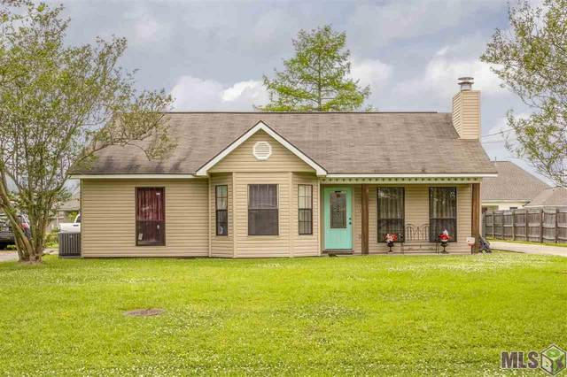 20919 Leviticus Dr, Zachary, LA 70791 (#2020005441) :: The W Group with Keller Williams Realty Greater Baton Rouge