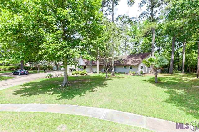 4712 Williamsburg Dr, Baton Rouge, LA 70817 (#2020005448) :: Smart Move Real Estate
