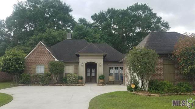 37495 Dutchtown Crossing Av, Gonzales, LA 70737 (#2020005452) :: Darren James & Associates powered by eXp Realty