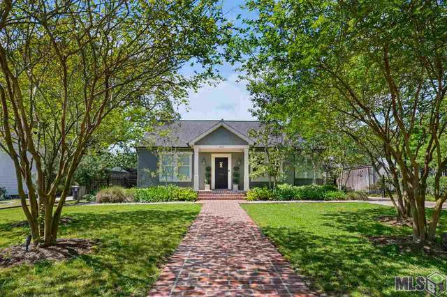 1847 Glendale Ave, Baton Rouge, LA 70808 (#2020005457) :: Darren James & Associates powered by eXp Realty