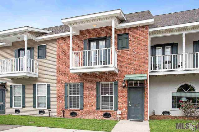 5234 Arlington Ct #5234, Baton Rouge, LA 70820 (#2020005468) :: Smart Move Real Estate