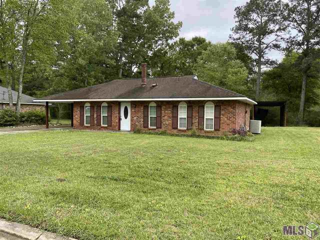12932 Canterbury Dr, Baton Rouge, LA 70814 (#2020005470) :: Smart Move Real Estate