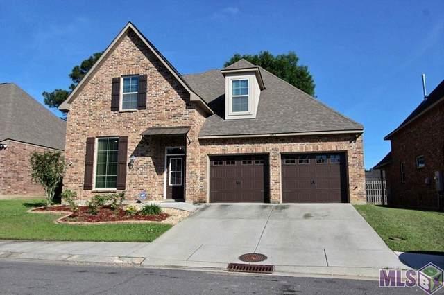 6944 Myrtle Bluff Dr, Baton Rouge, LA 70810 (#2020005483) :: David Landry Real Estate
