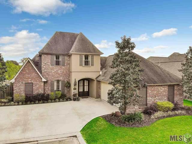 18198 Villa Trace Ave, Greenwell Springs, LA 70739 (#2020005487) :: David Landry Real Estate
