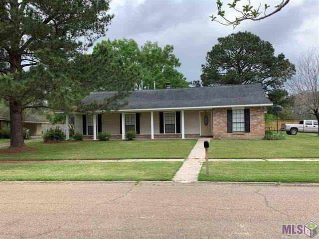 15645 Waywood Ave, Baton Rouge, LA 70816 (#2020005501) :: David Landry Real Estate