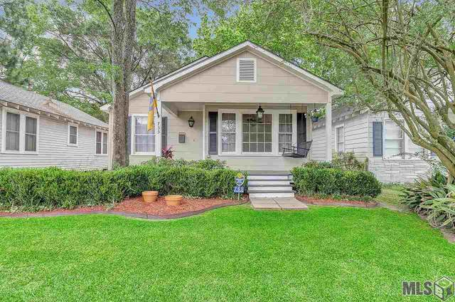 755 Richland Ave, Baton Rouge, LA 70806 (#2020005502) :: David Landry Real Estate