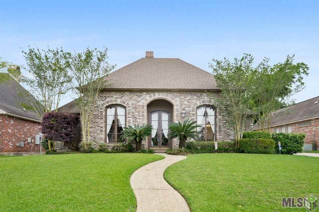 17846 Jefferson Ridge Dr, Baton Rouge, LA 70817 (#2020005503) :: David Landry Real Estate