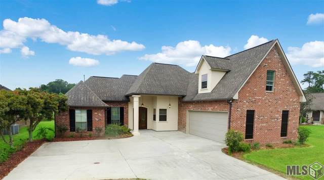13895 Creekstone Dr, Denham Springs, LA 70726 (#2020005508) :: David Landry Real Estate