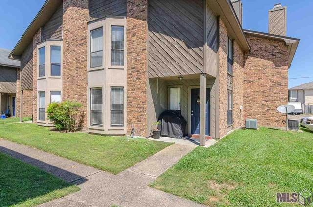 1953 S Brightside View Dr C, Baton Rouge, LA 70820 (#2020005509) :: David Landry Real Estate