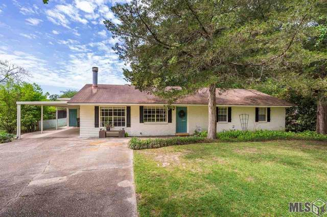 12653 Roundsaville Rd, Baton Rouge, LA 70818 (#2020005511) :: David Landry Real Estate