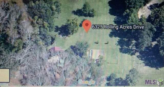 6325 Rolling Acres Dr, Baker, LA 70714 (#2020005514) :: David Landry Real Estate