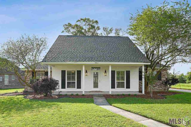 5371 Shakespeare Dr, Baton Rouge, LA 70817 (#2020005563) :: Patton Brantley Realty Group