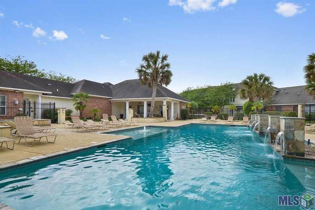 4000 Lake Beau Pre #71, Baton Rouge, LA 70820 (#2020005596) :: The W Group with Keller Williams Realty Greater Baton Rouge